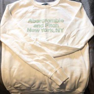 Abercrombie Crewneck Sweater